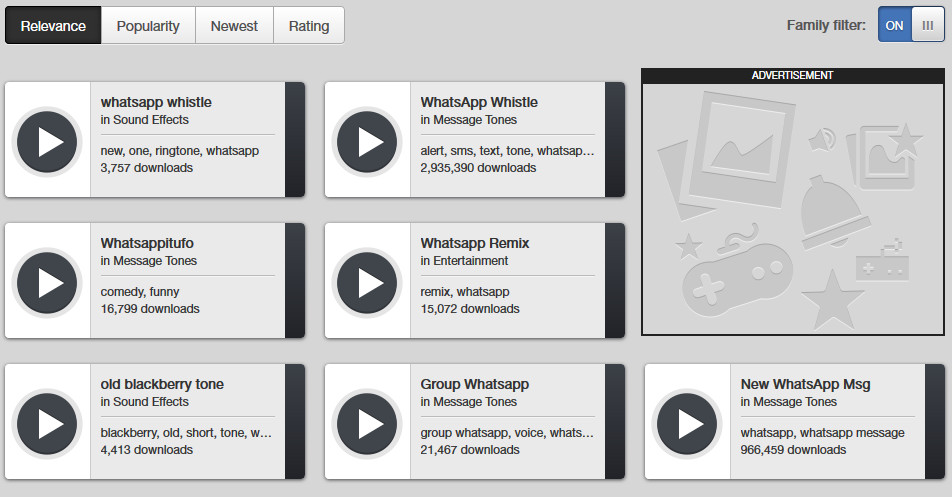 download nada dering whatsapp