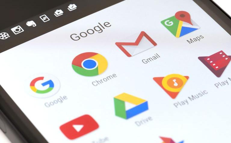 Cara Menghapus Akun Google / Gmail di HP Android