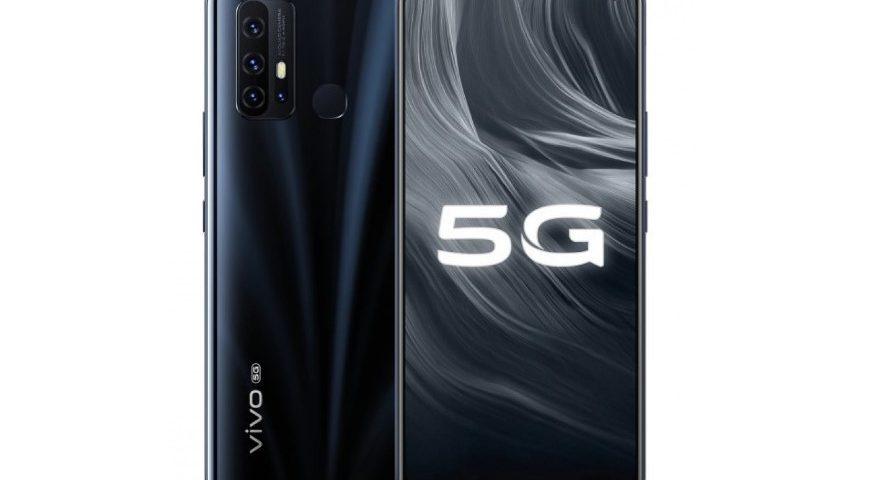 Diumuman, Vivo Z6 5G Berbekal Chip Snapdragon 765 dan 5G Dual-Mode